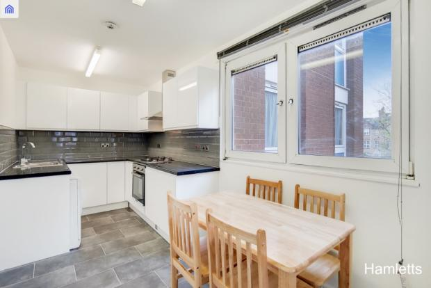 Fantastic newly refurbished 4 bedroom house rent with a separate lounge