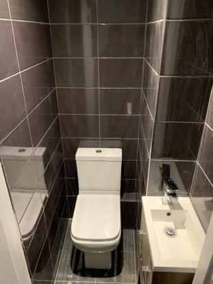 Fantastic newly refurbished cheap single room to rent in London friendly flatshare