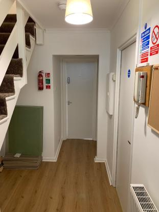 Fantastic newly refurbished double room to rent in an amazingly friendly flatshare