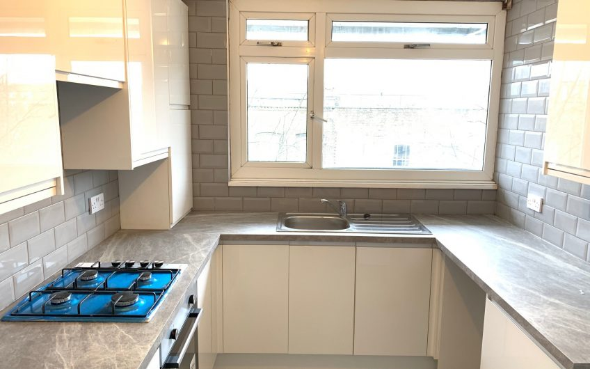 Newly refurbished single room share in London amazingly friendly flat share