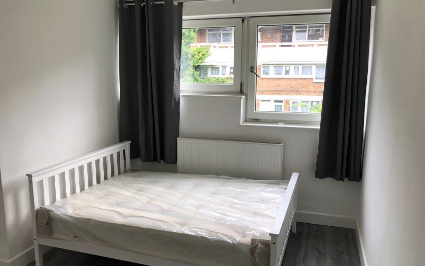 4 Double Bedroom Flats To Rent Maisonette In London – Situated (Ground Floor)