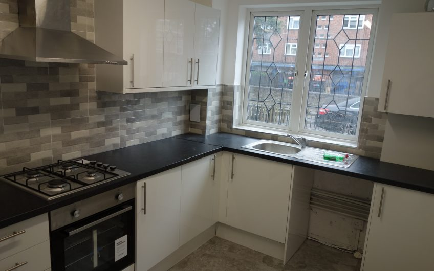 Looking good refurbished single room in an amazingly friendly flatshare